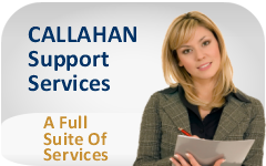 Callahan Process Server Support Services New Jersey